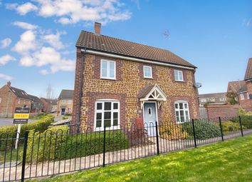 Thumbnail 3 bed end terrace house to rent in Fred Ackland Drive, King's Lynn
