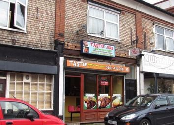 Thumbnail Commercial property for sale in 71 Church Road, Northenden, Manchester, Greater Manchester