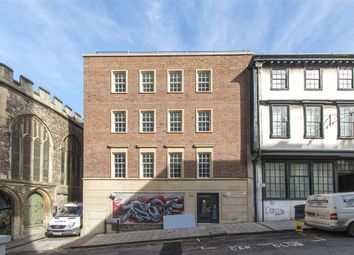 Thumbnail 1 bed flat for sale in Broad Street, City Centre, Bristol