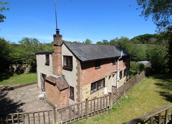 Thumbnail 4 bed semi-detached house for sale in Old Forge Lane, Horney Common, East Sussex