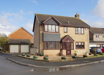 4 bed detached house for sale in Long Croft, Brimsham Park, Yate BS37