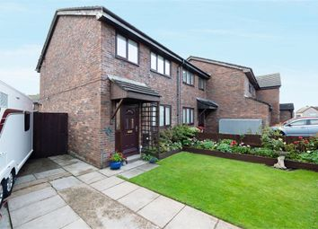 Thumbnail 3 bed semi-detached house for sale in Irwell Road, Walney, Barrow-In-Furness, Cumbria