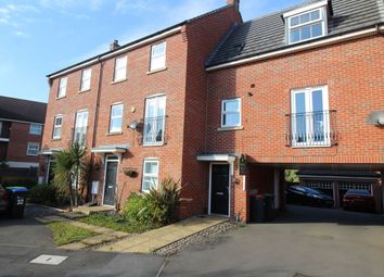 Thumbnail 2 bed flat for sale in Griffiths Way, Hucknall, Nottingham