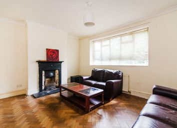 Thumbnail 2 bed flat to rent in Elmwood Court, Wembley