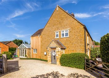 Thumbnail 4 bed semi-detached house for sale in Darlingscott, Shipston-On-Stour
