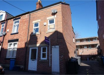 Thumbnail 2 bedroom town house for sale in Neill Road, Sheffield