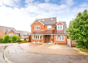 5 bed detached house for sale in Beechcroft Road, Bushey, Hertfordshire WD23