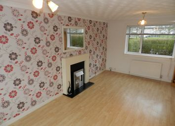 Thumbnail 2 bedroom flat to rent in Paterson Crescent, Irvine, North Ayrshire