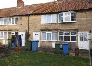 Thumbnail 1 bed terraced house for sale in Coopers Yard, Warsop, Mansfield, Nottinghamshire