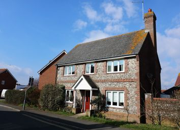 3 bed detached house for sale in Bramley Way, Angmering, Littlehampton BN16