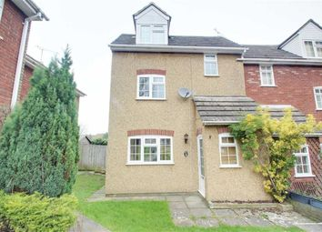 Thumbnail 3 bed semi-detached house to rent in Parsonage Court, Tring