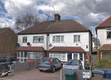 Thumbnail 4 bed property for sale in Somerton Road, London