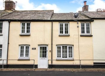 Thumbnail 3 bed terraced house to rent in Broad Street, Black Torrington, Beaworthy