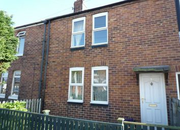 Thumbnail 2 bed terraced house to rent in Orange Grove, Annitsford, Cramlington