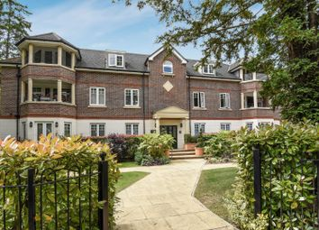 Thumbnail 2 bed flat to rent in Sambrook Court, Westfield Park, Pinner