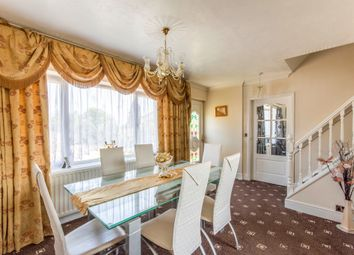 Thumbnail 5 bedroom semi-detached house for sale in Cedric Road, Edenthorpe, Doncaster