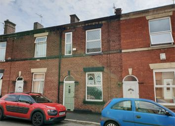 Thumbnail 3 bed terraced house to rent in Peers Street, Bury