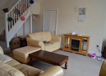 Thumbnail 3 bed semi-detached house to rent in West Cross Avenue, West Cross, Swansea