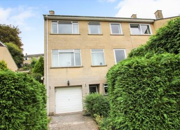 Thumbnail 3 bed end terrace house for sale in Primrose Hill, Bath