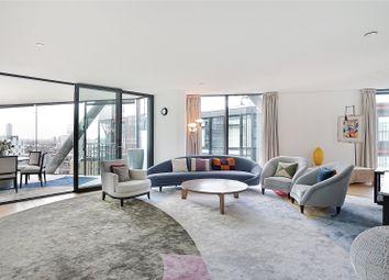 Neo Bankside, 70 Holland Street, London SE1. 2 bed flat for sale