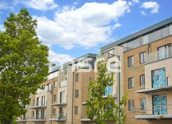 Thumbnail 1 bed flat for sale in Argo House, Kilburn Park Road, Kilburn