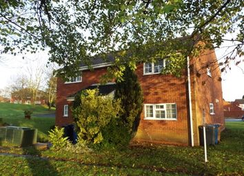 Thumbnail 1 bed property to rent in Cornfield Drive, Lichfield
