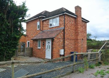 Thumbnail 3 bed detached house for sale in Two Mile Lane, Highnam, Gloucester