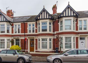 Thumbnail 3 bed property for sale in Deri Road, Penylan, Cardiff