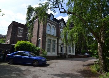 Thumbnail 1 bedroom flat to rent in Cearns Road, Oxton, Prenton