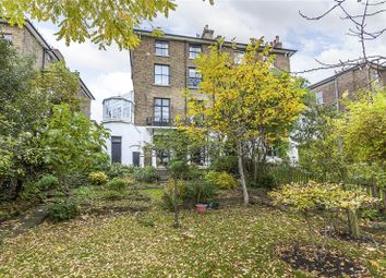 Thumbnail 2 bed flat for sale in Granville Park, London