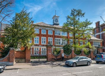 Thumbnail 2 bed flat for sale in St Giles Hospital, Marianne Close, London