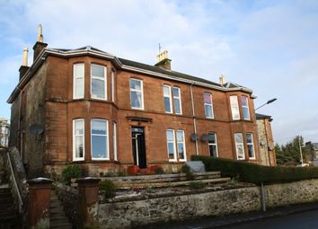 Thumbnail Flat for sale in 11 Barone Road, Rothesay, Isle Of Bute