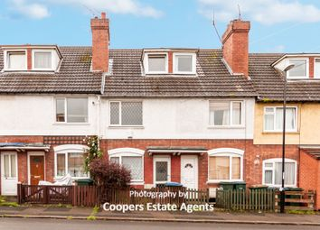 Thumbnail 2 bed terraced house for sale in Severn Road, Stoke, Coventry