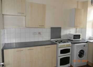 Thumbnail 3 bed flat to rent in Homerton High Street, London