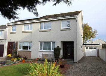 Thumbnail 3 bed semi-detached house for sale in 12, Larch Place, Inverness