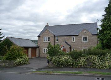 4 Bedrooms  to rent in Eversleigh Rise, South Darley, Nr Matlock DE4