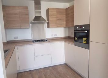 Thumbnail 1 bedroom flat to rent in Galleons Drive, Barking