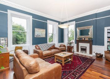 Thumbnail 2 bed flat to rent in Hanover Street, Central, Edinburgh