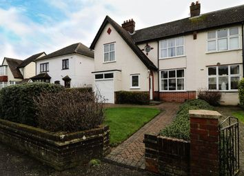 4 bed semi-detached house for sale in Windermere Road, Coulsdon CR5