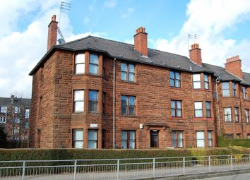 Thumbnail 2 bedroom flat for sale in Paisley Road West 0/1, Craigton