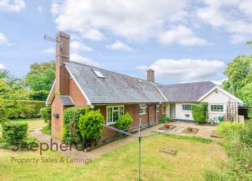 Thumbnail 3 bed semi-detached house for sale in Green Tye, Much Hadham, Hertfordshire