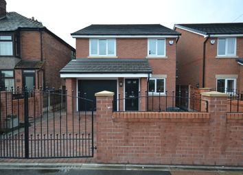 Thumbnail 4 bed detached house for sale in Golborne Road, Ashton-In-Makerfield, Wigan
