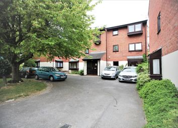 Thumbnail 2 bedroom flat to rent in Hall Court, Wheatley Close, Hendon