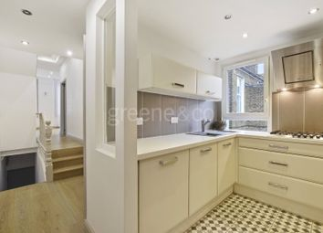 Thumbnail 3 bed flat for sale in Rainham Road, Kensal Rise, London
