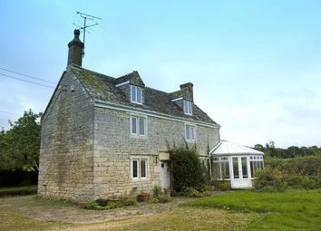 Thumbnail 3 bed detached house for sale in Oxlynch Lane, Oxlynch, Stonehouse, Gloucestershire