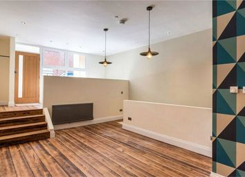 Thumbnail 2 bed flat for sale in Dakota, James Street, Birmingham City Centre, West Midlands