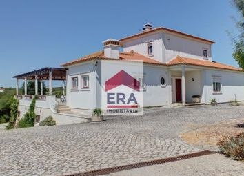 Thumbnail 4 bed detached house for sale in Carvalhal, Carvalhal, Bombarral