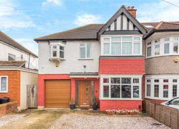4 bed end terrace house for sale in Victoria Road, Ruislip, Ruislip HA4