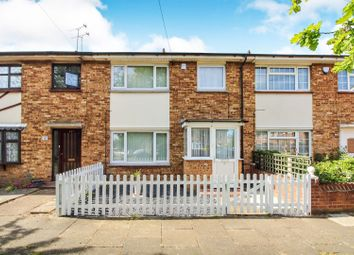 3 bed terraced house for sale in Godman Road, Chadwell St Mary RM16