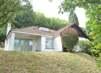 Thumbnail 2 bed detached bungalow to rent in Stafford Road, Caterham, Surrey